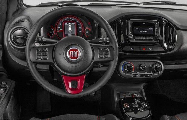 Fiat Uno 2015 Todos Os Precos Versoes E Custos Fiat Uno Novo