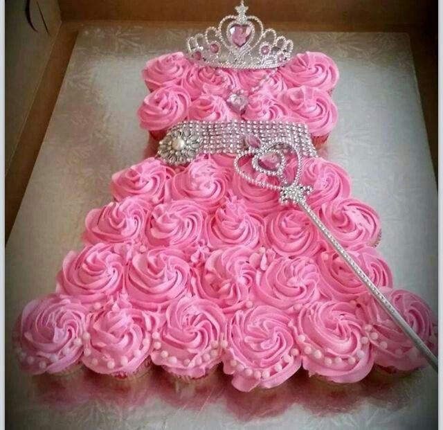 Princess 1st Birthday!