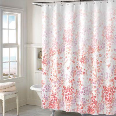 Image Result For Shower Curtains Pink Floral