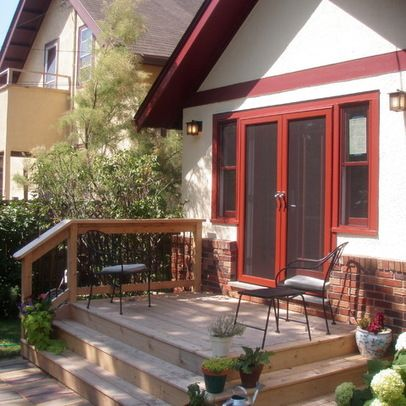 Patio Deck Decorating Ideas On A Budget