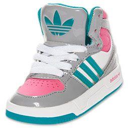 toddler girls adidas shoes
