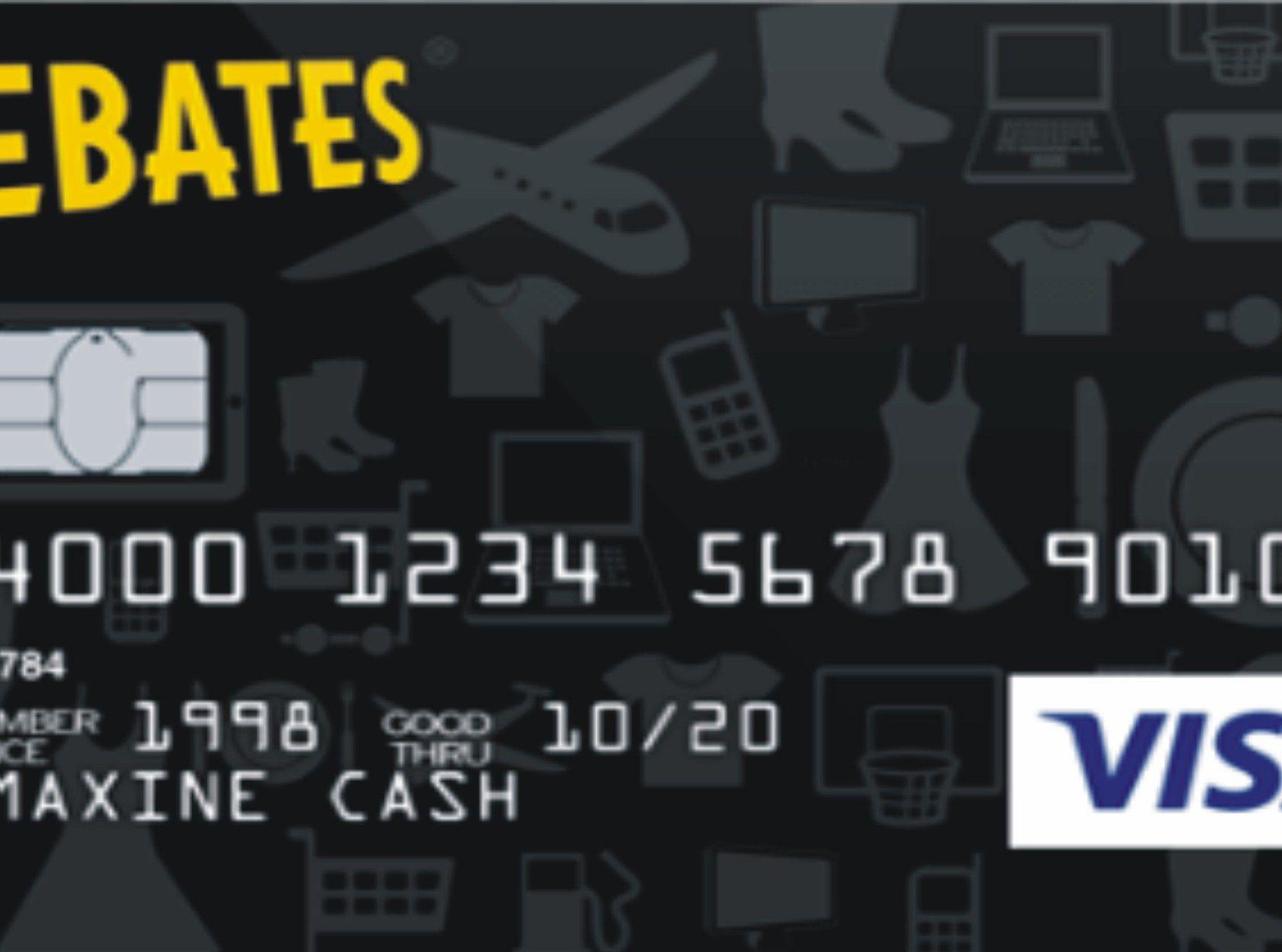 Ebates Credit Card Rewards Credit Cards Credit Card Credit