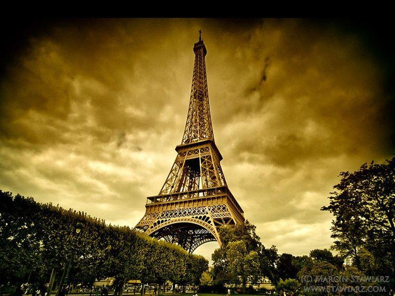 Eiffel Tower Hd Images 04547: Torre Eiffel Full Hd - Buscar Con Google