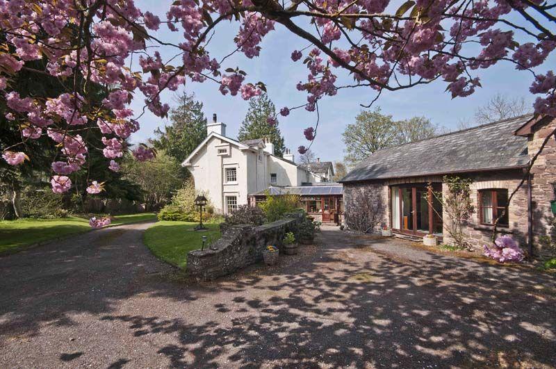 The Malt House & Coach House