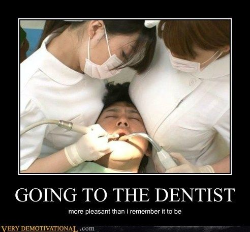 Recommend you comedy dentist sexy remarkable