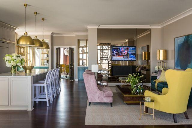 Deco maison de toute fraicheur avec des fleurs | Home Design ...