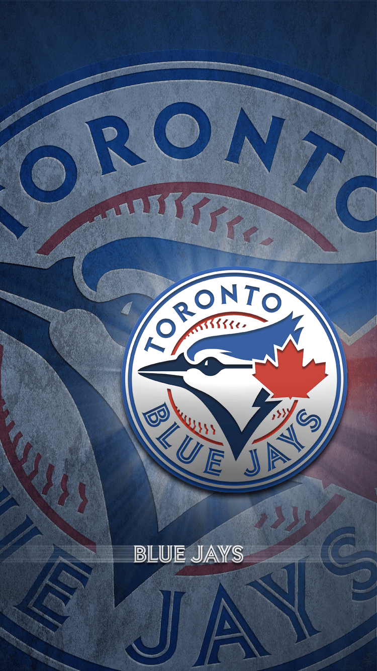 Toronto Blue Jays Wallpaper Iphone Wallpapers 2020 Check More At
