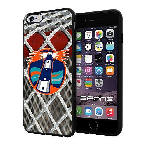 "New York Islanders Goal Net #1875 iPhone 6 Plus (5.5"") I6+ Case Protection Scratch Proof Soft Case Cover Protector SURIYAN http://www.amazon.com/dp/B00X5BGYD8/ref=cm_sw_r_pi_dp_Yz8yvb1SJSKYK"