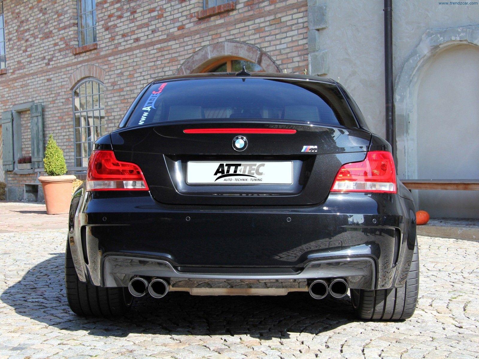 2012-ATT-TEC-BMW-1-Series-M-Coupe   BMW   Pinterest   BMW, Wheels ...