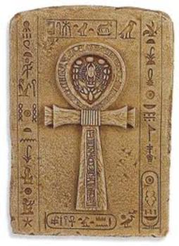 Metaphysical/Spiritual Symbols:  The Egyptian Ankh