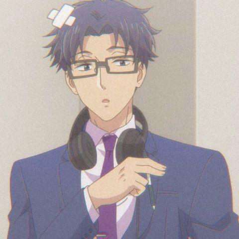 Wotakoi: Love is Hard for Otaku icons