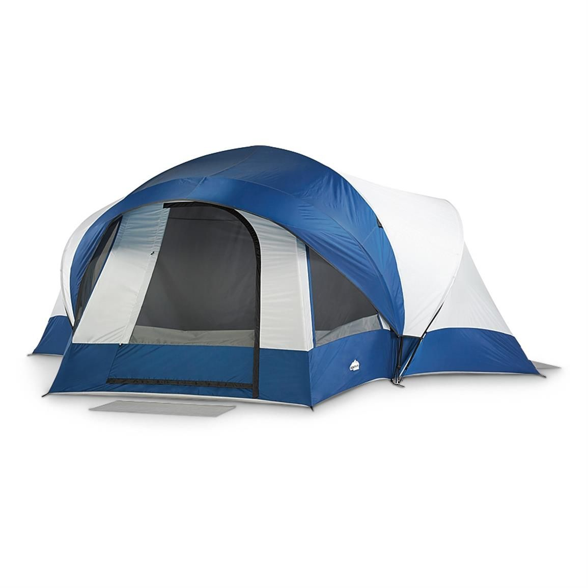 Ridgeway by Kelty Skyliner 14 Person Cabin Tent Three Room  sc 1 st  Pinterest & Ridgeway by Kelty Skyliner 14-person Tent. Bring the whole clan ...