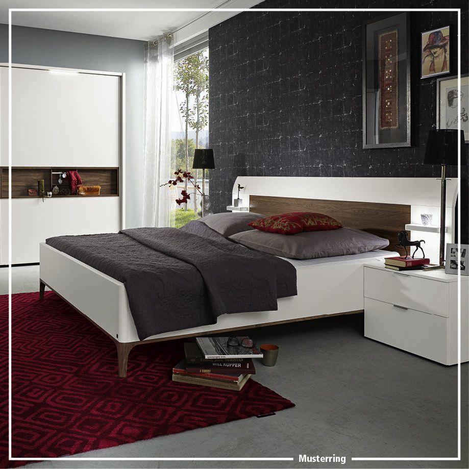 Musterring IVONA Schlafzimmer | sleeping room | Schlafzimmer ...