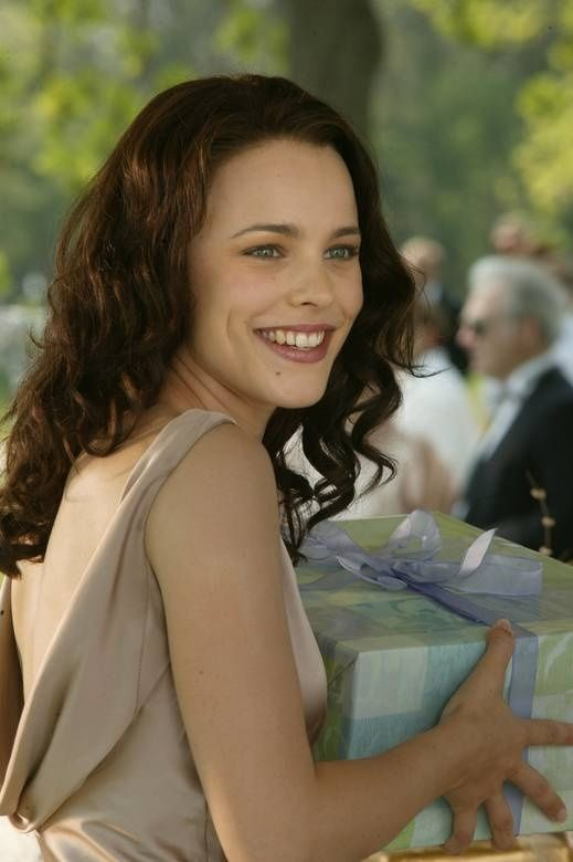 Rachel Mcadams In Wedding Crashers More