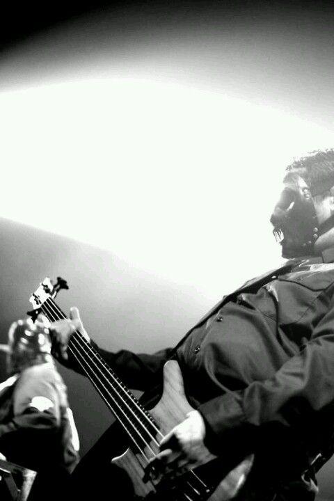 Slipknot | Bands/Music | Slipknot band, Slipknot, Paul gray