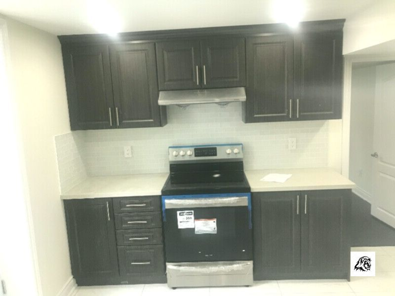 Brand New 2 Bedroom Legal Basement Appartment For Rent Brampton On Appartment Basement In 2020
