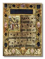 Medieval Period [Chant Manuscript]