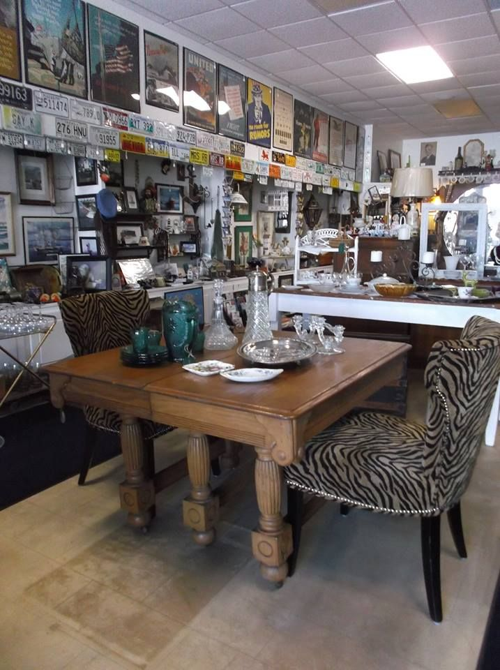 The 530 Shop Ltd With Images Dining Table Decor Home Decor