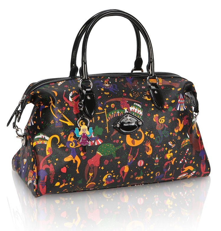 Piero Guidi MARY  satchel