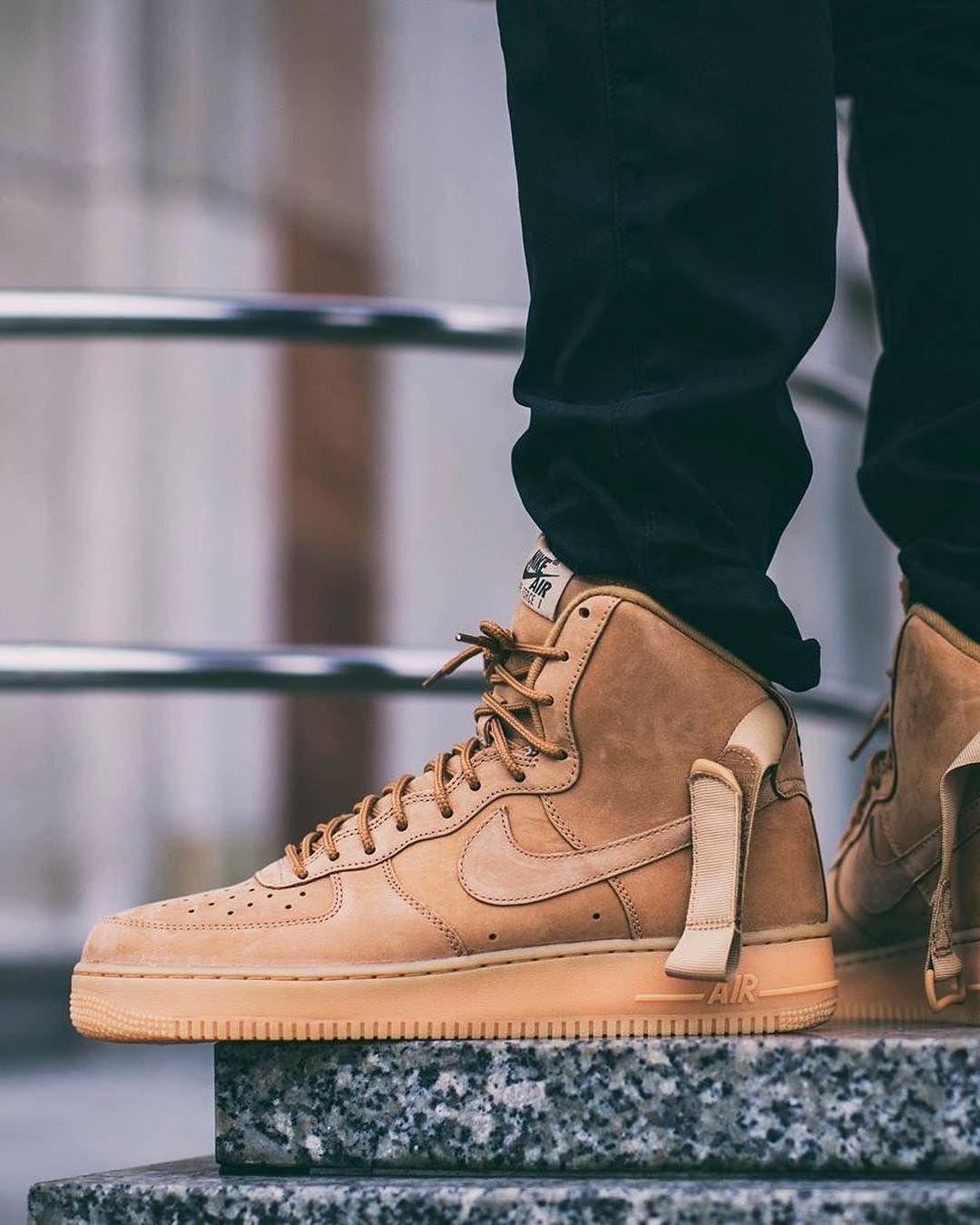 Nike Air Force 1 High italia