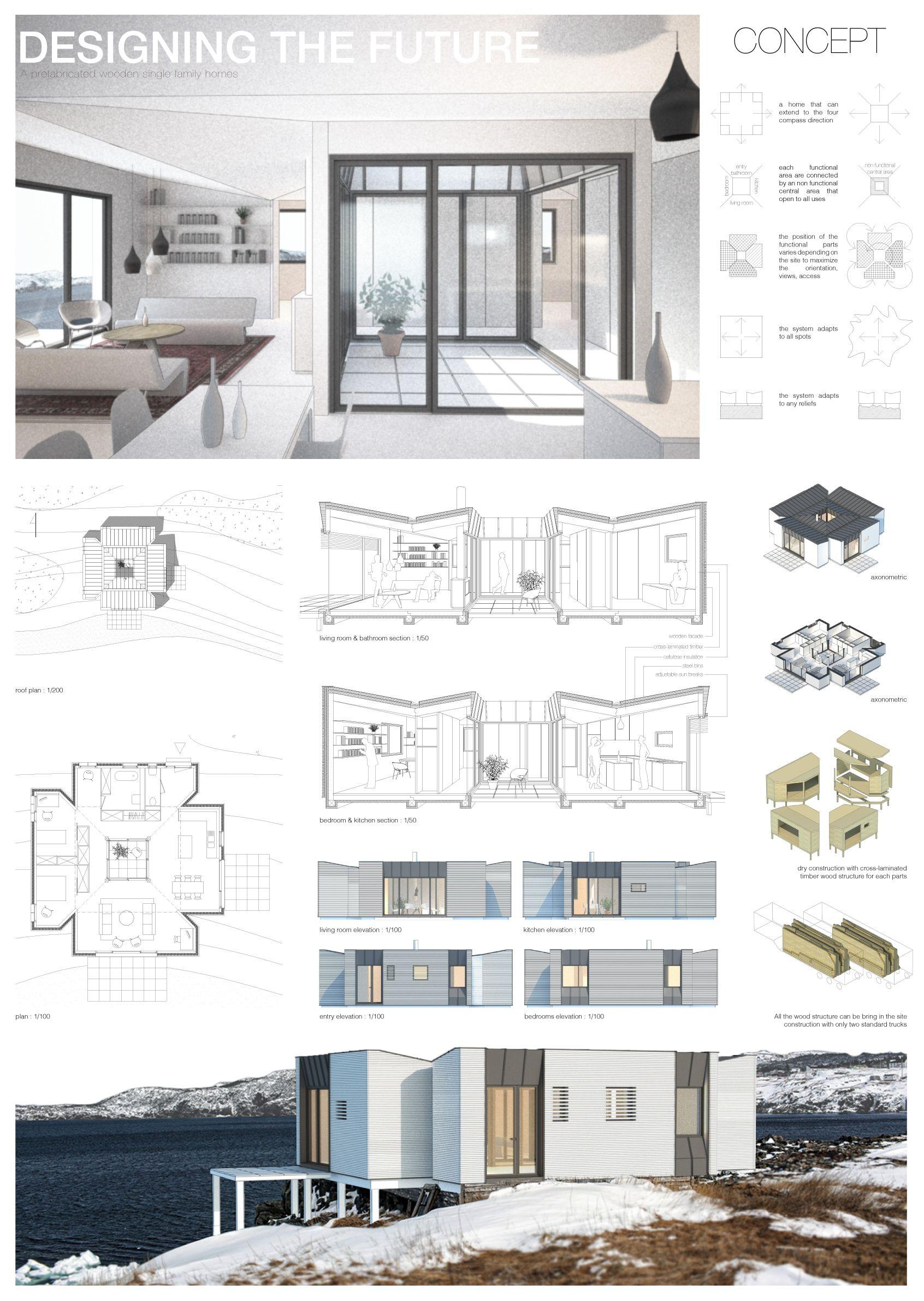 Arch Durand Gaspard Con Immagini Interior Design Design Architettura