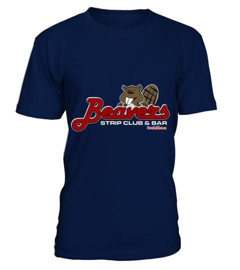 Beaver blonde redhead