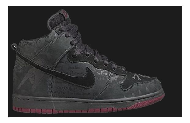 uk availability 720d6 0f3d9 Nike SB Dunk High