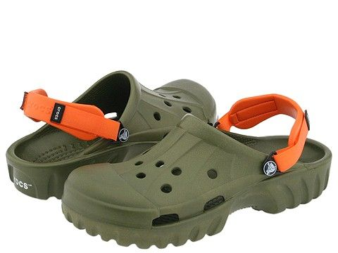 Crocs Off Road (Unisex) | Crocs, Cool