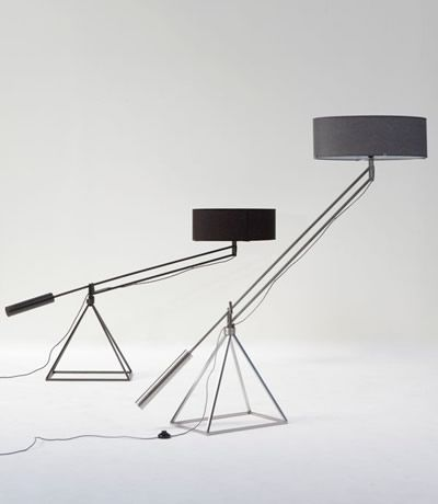 Floor Lighting Ralph Pucci (Furniture Two)