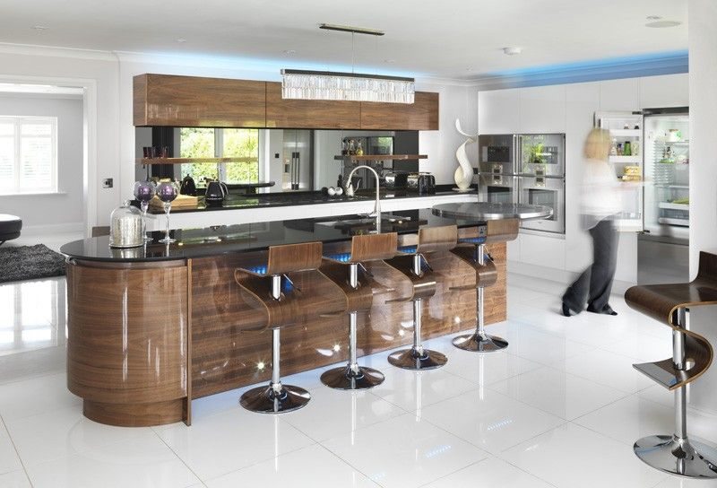 50 Wonderful Traditional Conservatory Kitchen Designs Amusing Kitchen Design Sheffield Decorating Design