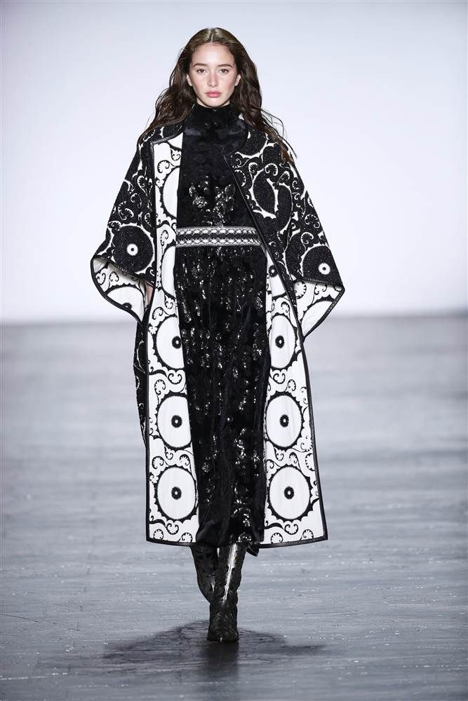 Asian Designers Bring Diverse Perspectives Visions To New York Fashion Week Fashion Fashion Week New York Fashion Week