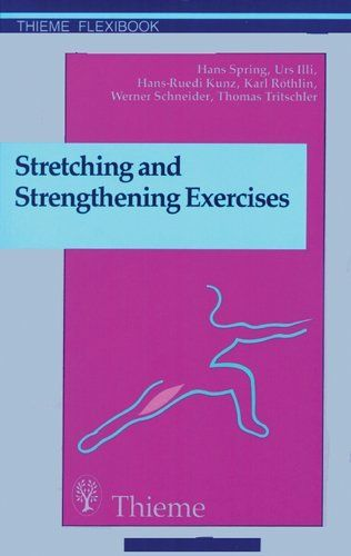 Stretching and Strengthening Exercises by Hans Spring, http://www.amazon.co.uk/dp/0865773661/ref=cm_sw_r_pi_dp_V6kmsb0T0WFRR
