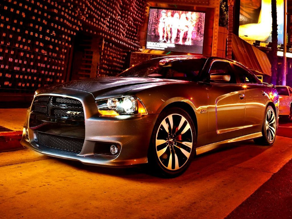 MagnificentCars on Twitter Dodge charger srt8, Dodge
