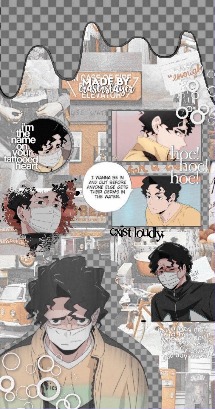 Pin By Kou On Anime Wallpaper In 2020 Haikyuu Wallpaper Cute Anime Wallpaper Anime Wallpaper Iphone