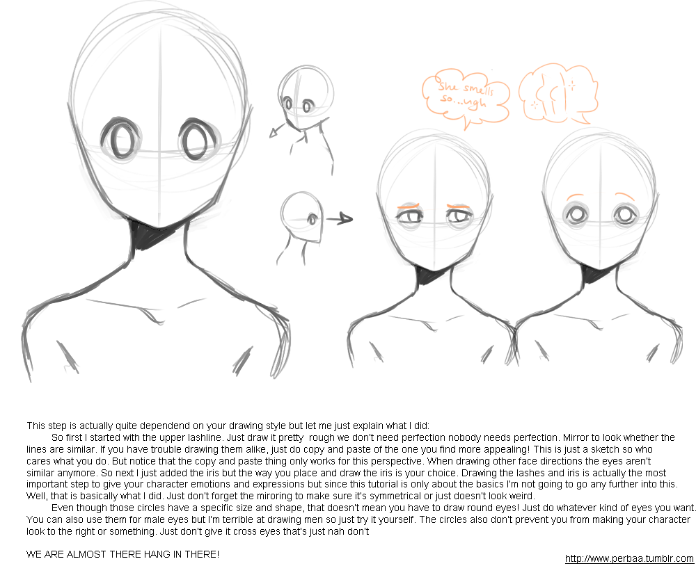 manga tutorial | Tumblr | Projects to Try | Pinterest | Face ...