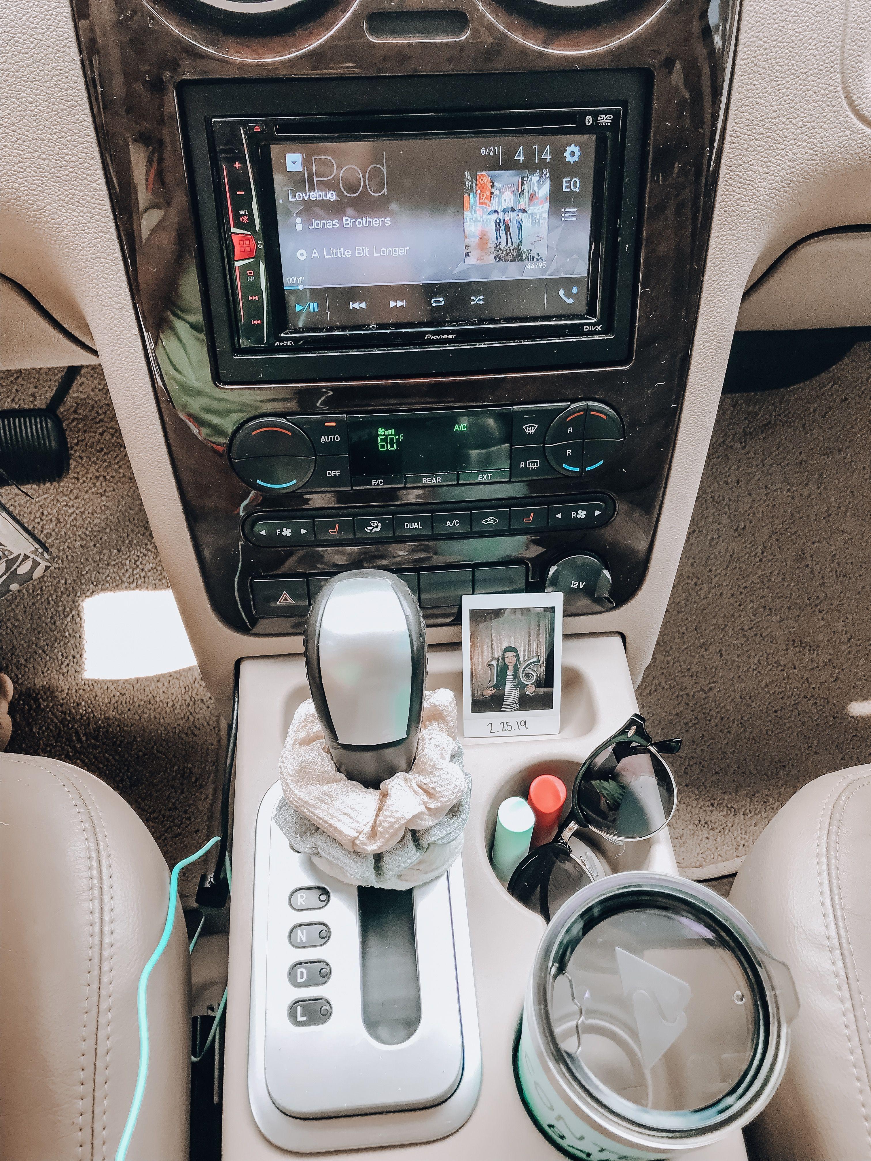 Vsco Car Decor Cute Accessories Cars