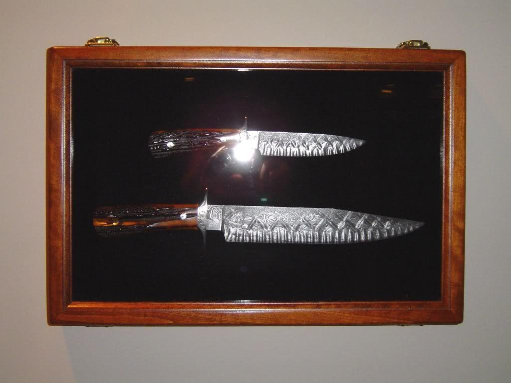 chef knife storage box - Google Search & chef knife storage box - Google Search   timber Boxes   Pinterest ...