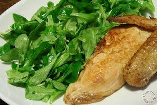 Pollo con zenzero e limone