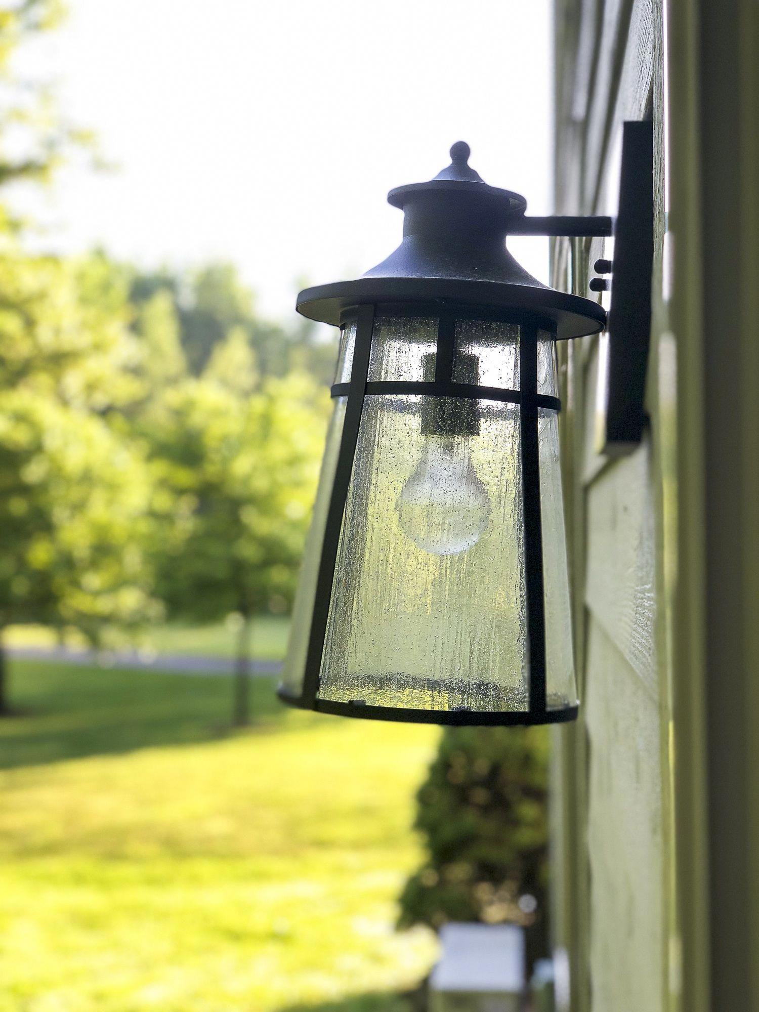 Elegant vintage outdoor lighting vintageoutdoorlighting