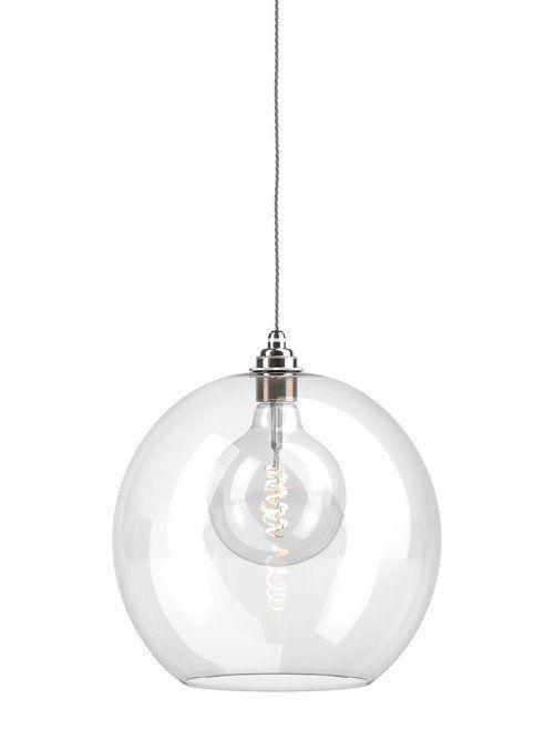 Hereford Globe Pendant Light In 2019 Home Globe Pendant