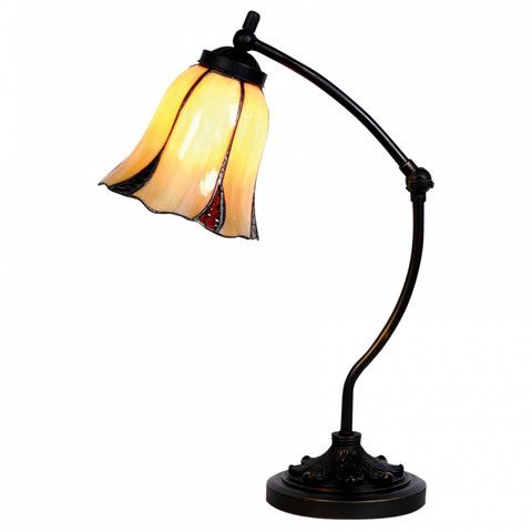 Edinburgh tiffany bedside lamp by tiffany lighting direct discover our range special offers of tiffany lamp art deco and traditional lighting