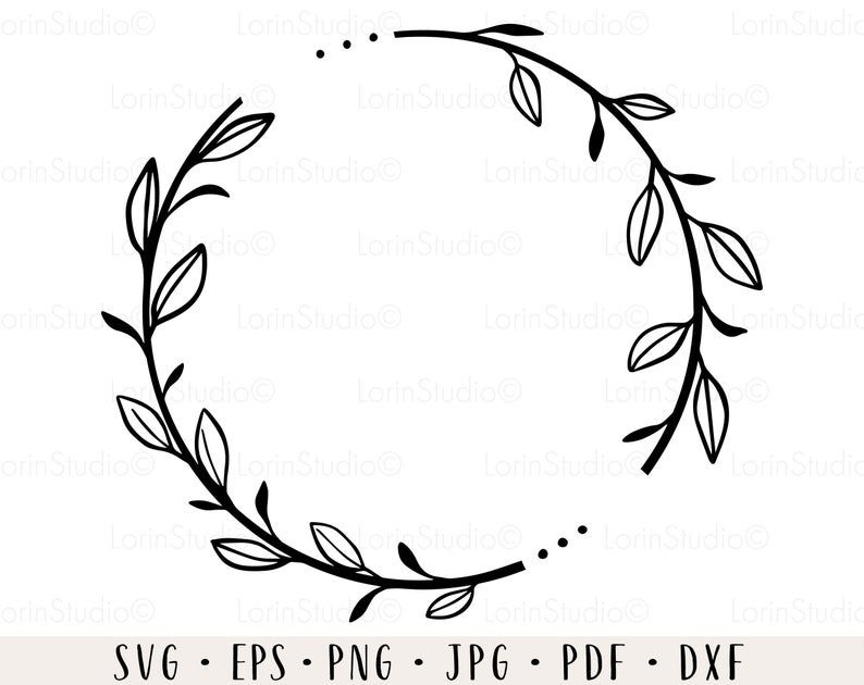 43+ Free svg wreath images ideas in 2021