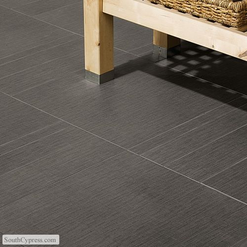 Infusion gray featured on the fabric look tile page from south infusion gray featured on the fabric look tile page from south cypress flooring ppazfo