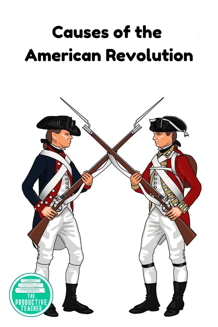 your students about the causes of the American Revolution with this reading passage for upper elementary students Using reading passages is a great way to integrate readi...