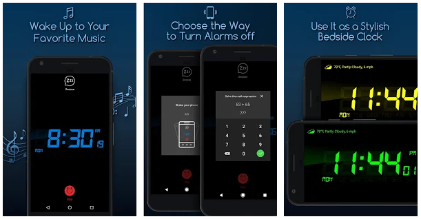 The 10 Best Alarm Clock Apps for Android in 2020 Android