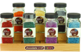 Sprinkles Natural vegetable color, healthy food color, natural ...
