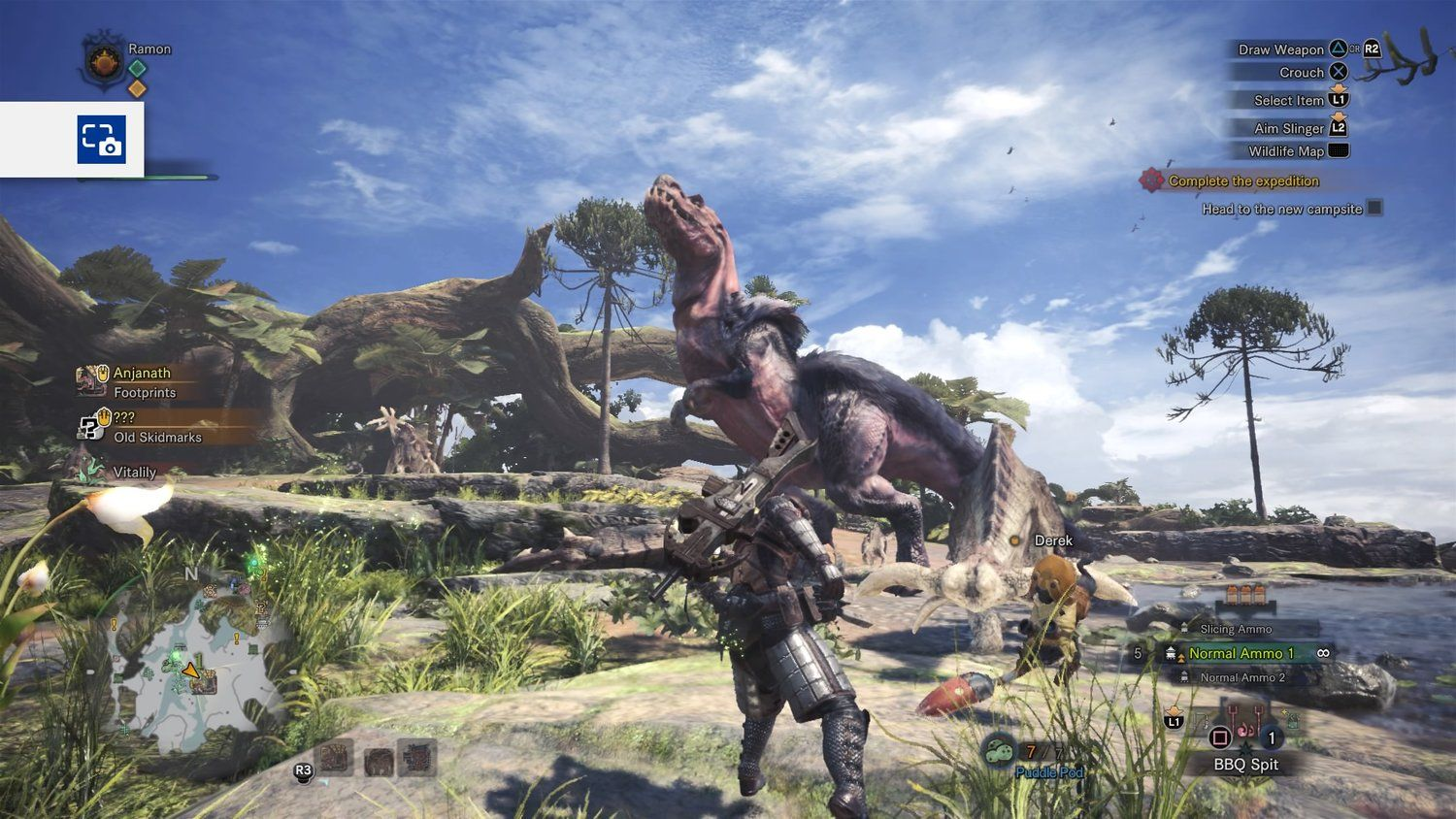 MONSTER HUNTER: WORLD Review: An Approachable Entry To A