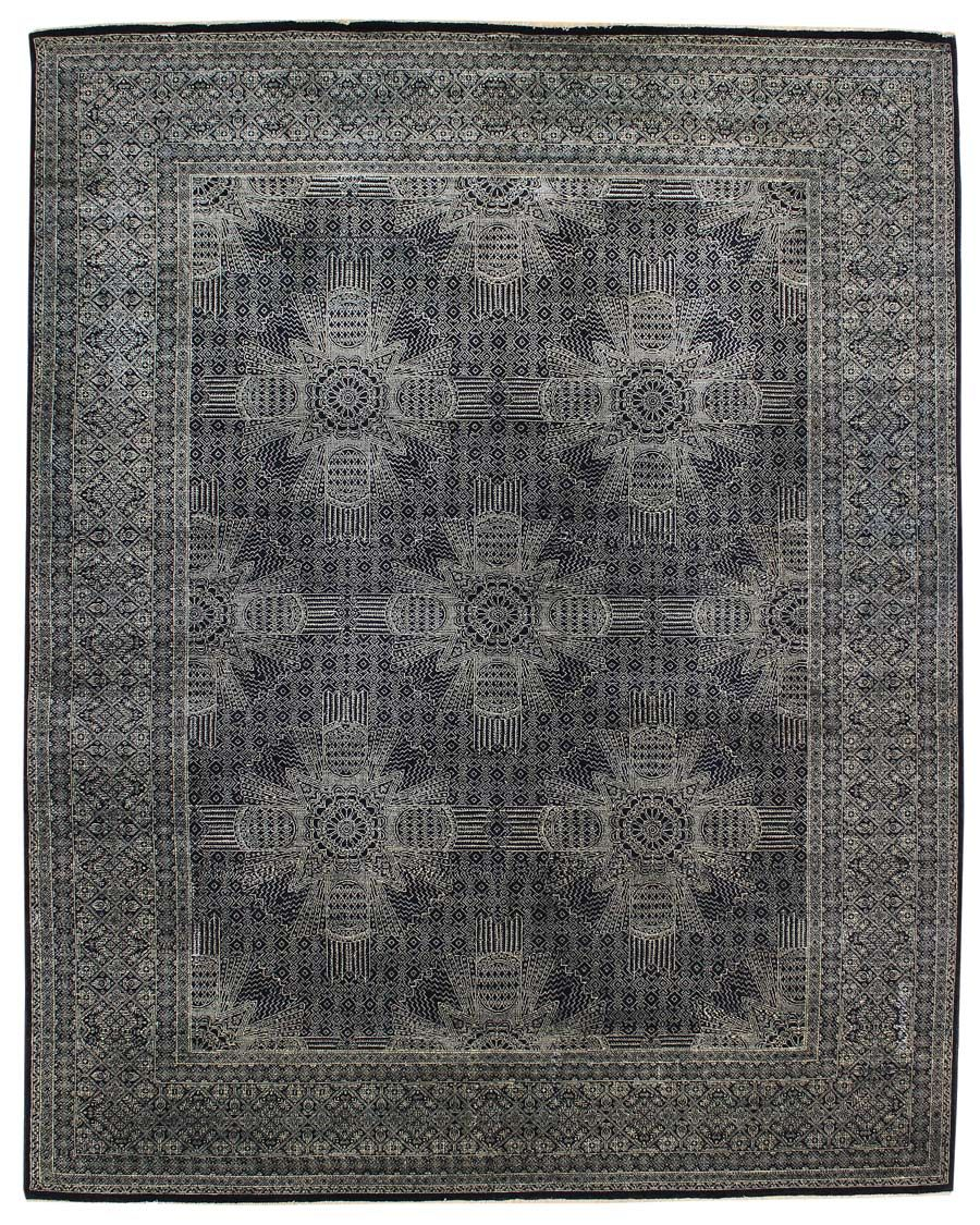 New Age Oriental Rug Sold In The Boston Area By Landry And Acari