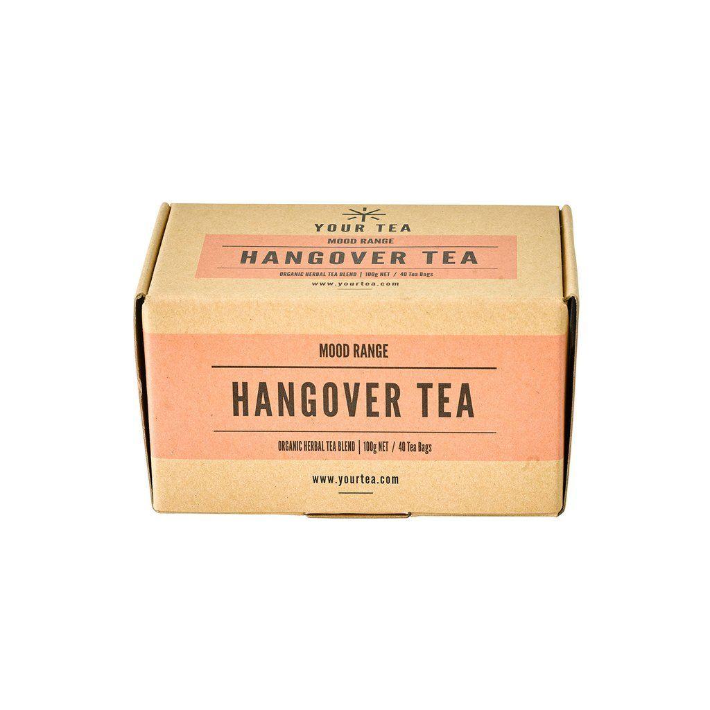 Hangover Tea Tea Blends Tea Oolong Tea