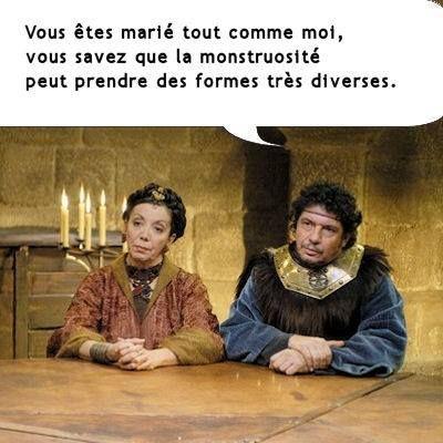 Kaamelott Mariage Mes Coup De Kaamelott